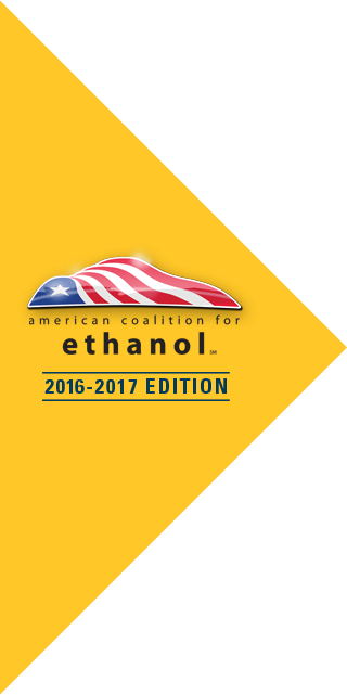 American Coalition for Ethanol 2016-1027 Edition